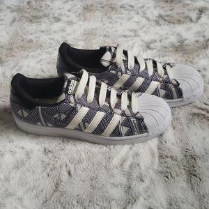 Adidas x FARM Mexkumrex Collab Sneakers- 6…